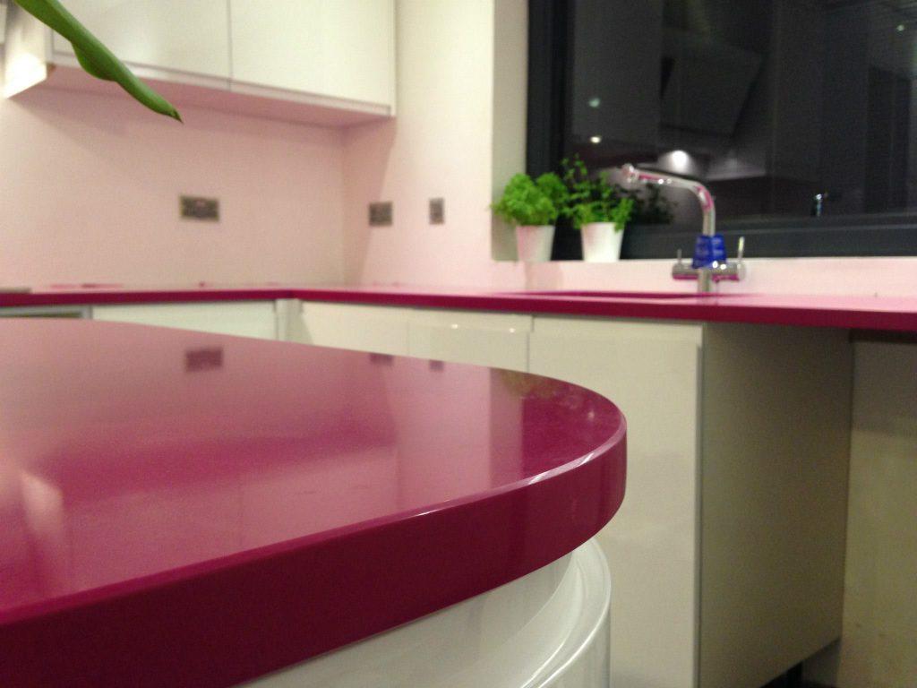 Kitchens Gworktops Ltd